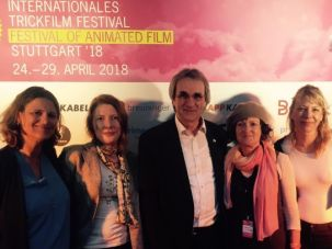 25. Internationales Trickfilmfestival